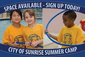 Sunrise Summer Camp