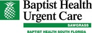 Baptist Health Urgent Care logo