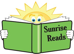 Sunrise Reads logo
