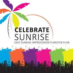 Celebrate Sunrise logo