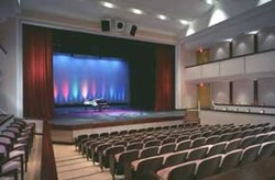 Civic Center Theatre