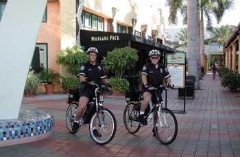 Bike Unit