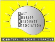 ESRA East Sunrise Residents Association