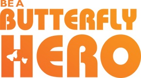 Butterfly Hero logo